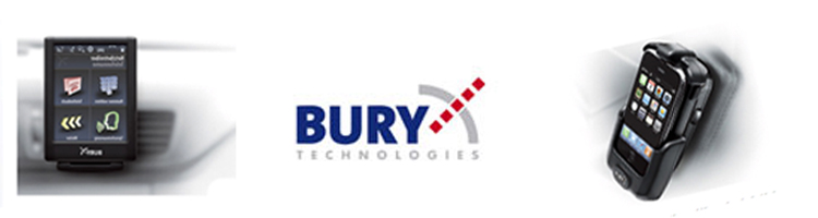 This is a image of the THB Bury Carkit range with their logo please click on it for more information