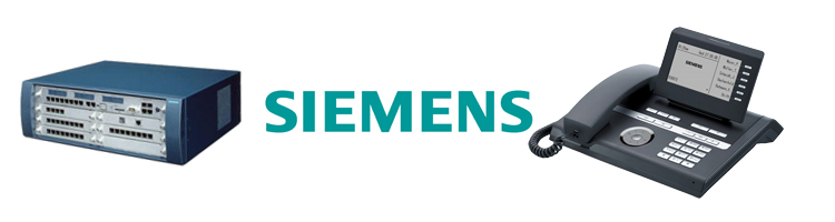 This is a image of the Siemens range