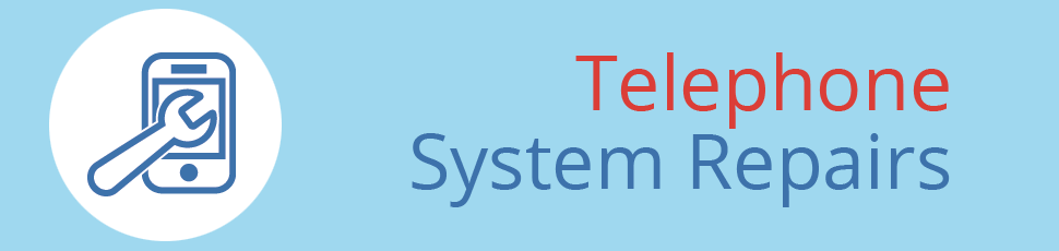 Telephone System Repairs Ireland