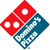 This is dominos logo