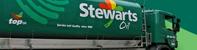 This is stewarts oils logo
